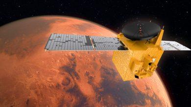 Photo of Sorra érkeznek az űrjárművek a Marshoz