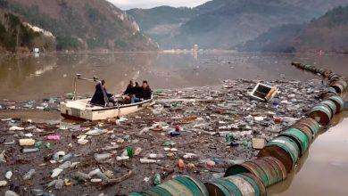 Photo of Több balkáni ország folyóit is beszennyezi az illegális hulladéktelepek szemete