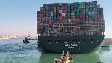 Photo of Vége a szuezi válságnak: Kiszabadították a csatornát elzáró teherhajót – videó