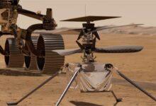 Photo of Áprilisban szállhat föl először a NASA kísérleti marshelikoptere