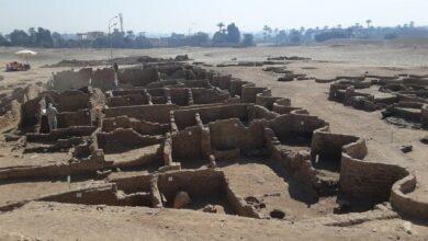 Photo of Egyiptom: megtalálták a 3 ezer éves elveszett aranyvárost
