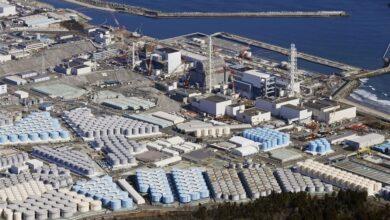 Photo of Japán döntött: az óceánba engedik a fukusimai atomerőmű sugárszennyezett vizét