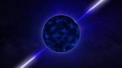 Photo of Meghatározták a J0740 neutroncsillag méretét