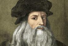 Photo of Megtalálták Leonardo da Vinci ma is élő rokonait