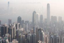 Photo of Mindössze 25 megapolisz a felelős az üvegházhatású-gázkibocsátás több mint feléért