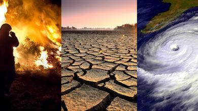 Photo of ENSZ-klímajelentés: visszafordíthatatlanná vált az ember romboló tevékenysége