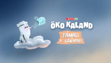 Photo of Animációs kisfilm-sorozatot készített a gyermekeknek a SPAR