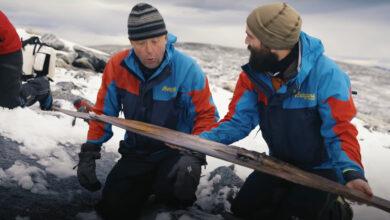Photo of Az eddigi legöregebb síléceket találták meg Norvégiában