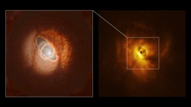 Photo of Először fedezhettek fel három csillag körül keringő bolygót