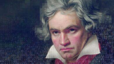 Photo of Mesterséges intelligenciával fejezték be Beethoven X. szimfóniáját