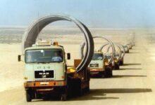 Photo of A Szahara alatt épített folyó Líbiában – Kadhafi hihetetlen projektje – Videó