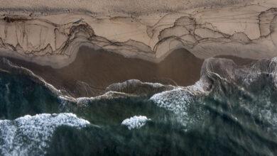 Photo of Több mint félmillió liter olaj ömlött a tengerbe Kaliforniánál