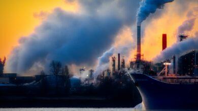 Photo of Kimutatták kutatók, mely országok felelősek a legnagyobb mértékben a klímaváltozásért